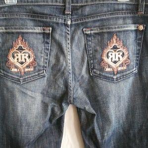 Rock and Republic Kiedis Jeans